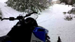 2. My impressions of the 2013 Polaris Switchback 600 pro r after 1700 miles.