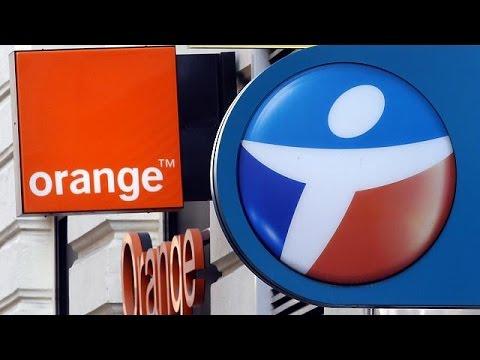 Γαλλία: ο όμιλος Orange εξαγοράζει τη Bouygues – economy