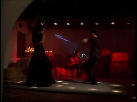 Flamenco (Claudio Javarone & Gianna Raccagni)