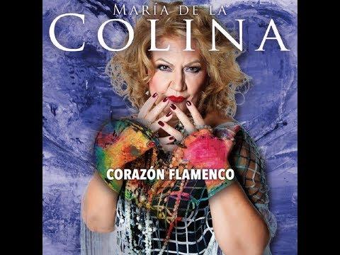 Maria de la Colina - El Rocío es sentimiento