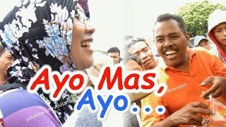 Video Bojo Pasar Datang, Minta Jatah Tanpa Malu-malu ke Pak Cemplon | Pasar Legen Jatinom MP3, 3GP, MP4, WEBM, AVI, FLV April 2019