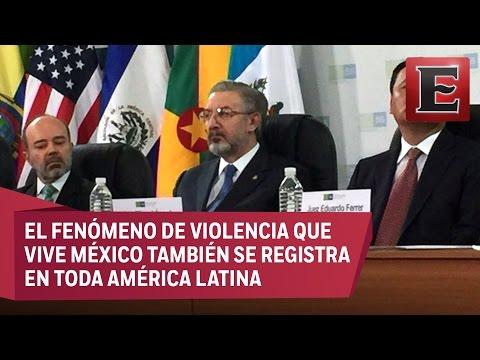 México debe encarar grandes retos en derechos humanos: Corte Interamericana