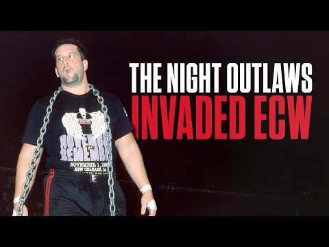 The night ECW fought off outlaw invaders - What you need to know...