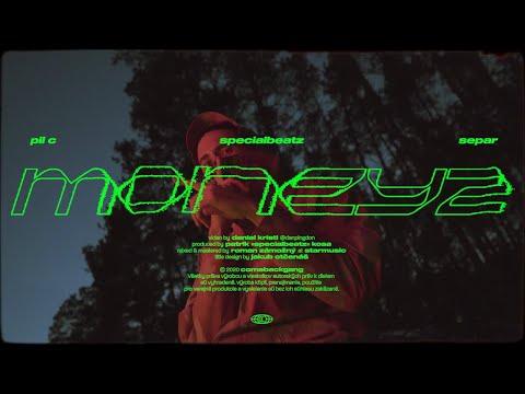 @specialbeatz - MONEY2 feat. @pil_c & @separ__dms