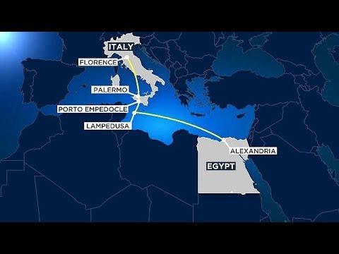 Ιταλία: 13χρονος Αιγύπτιος έγινε μετανάστης για να σώσει τον μικρό αδελφό του