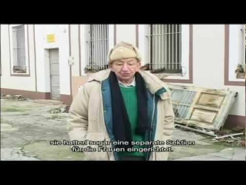 Israel Aviram beschreibt das Jom Kippur Gebet vor der Zwangsumsiedlung ins Ghetto