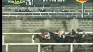 RACE 6 PUMATONE 04/24/2010