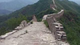 Great Wall 长城 hike (8)