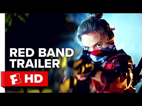Assassination Nation Red Band Trailer #1 (2018) | Movieclips Trailers