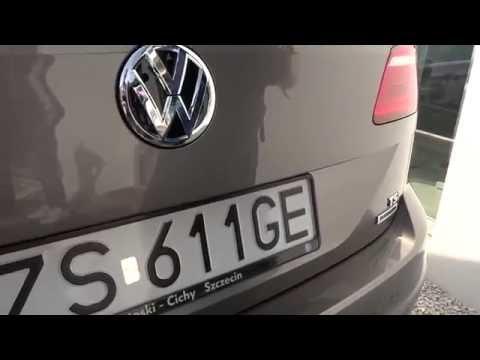 Nowe auta od Volkswagen Krotoski-Cichy
