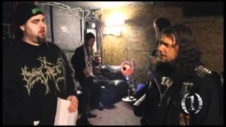 ArmyOfOneTV - GOATWHORE (Sammy Duet - Ben Falgoust)