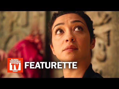 Preacher Season 4 Featurette | 'Greetings From Set' | Rotten Tomatoes TV