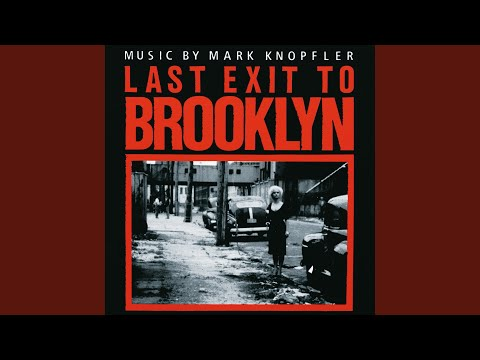 Finale - Last Exit To Brooklyn