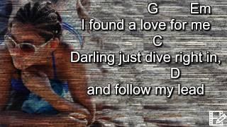 Video PERFECT by Ed Sheeran  chords and lyrics MP3, 3GP, MP4, WEBM, AVI, FLV Juli 2018