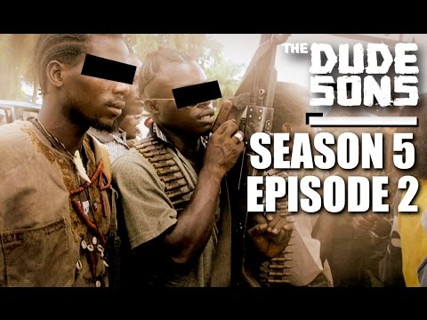 The Dudesons Season 5 Episode 2 - Can we bring happiness to Africa? tekijä: Dudesons