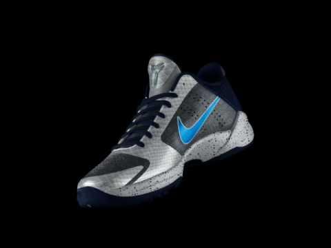 0 Nike Zoom Kobe V   Introduction Videos