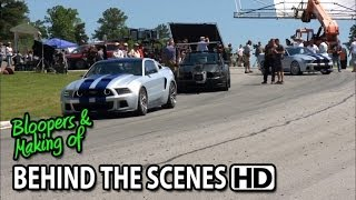 Need For Speed  2014  Making Of   Behind The Scenes  Part1 3