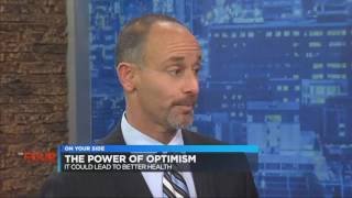 Could Optimism Save Your Life?