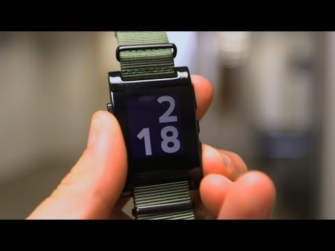 Rettinger - Rettinger's Riffs: Pebble Smartwatch Try Netflix free for 30 days!: http://www.netflix.com/buffalo Jon R is back to discuss various topics in and out of the ...