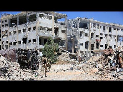 ΟΗΕ καλεί Ρωσία να παραδώσει τον έλεγχο των ανθρωπιστικών διαδρόμων στο Χαλέπι