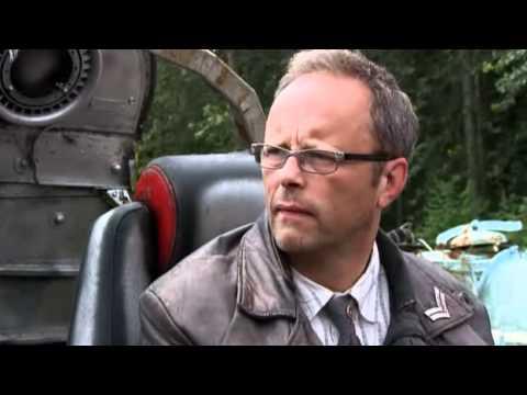 Scrapheap Challenge - Season 10 Episode 11 - Land Tugs