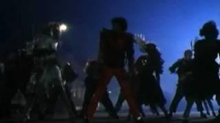 Rabbi Jacob's Thriller - mash'up - YouTube