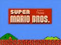 Mario SMS – Super Mario Theme 2