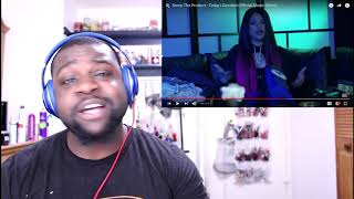 Snow Tha Product - Today I Decided (Official Music Video) Reaction