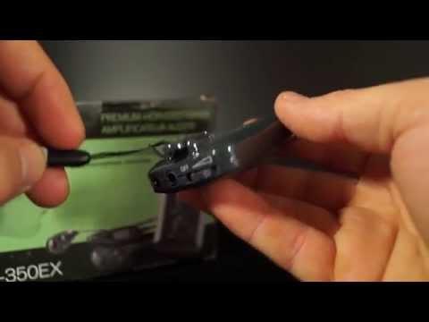 newgen medicals Hörverstärker mit Richtmikrofon Höhrgerät Test
