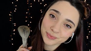Video ASMR *Mouth Sounds* Tico, Zac, Tongue Cliking, Tap, Point, Camera Touching 😍 MP3, 3GP, MP4, WEBM, AVI, FLV September 2018
