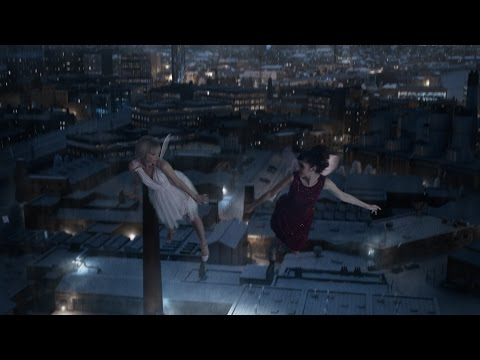 Marks & Spencer - Follow The Fairies