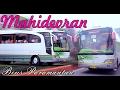 [VLOG] Bus Paramantan
