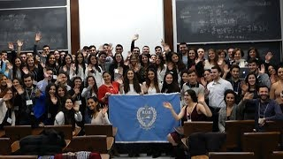 ARS of Eastern USA, Norian Youth Connect Annual Program at Columbia University in NYC