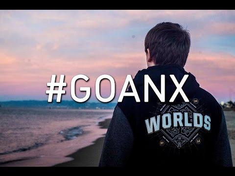 Worlds 2016: #GoANX