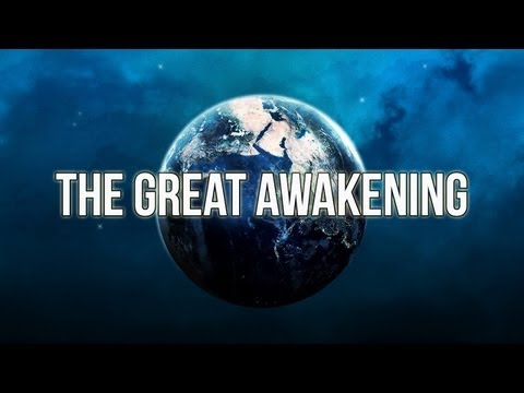 awakening - Humanity get off your knees. ---- Follow us on Facebook: http://facebook.com/StormCloudsGathering Follow us on Twitter: http://twitter.com/collapseupdates Do...