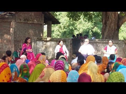 (Samakon (ep-154)-प्रजनन् स्वास्थ्य सेवामा महिलाको सहज पहुँच ... 55 min)