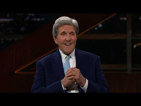 John Kerry: Truth Teller   Real Time with Bill Maher (HBO)