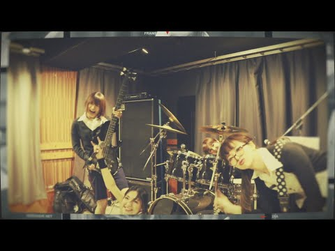 , title : 'Mary's Blood「HIGH-5」MV  (5th ALBUM「CONFESSiONS」収録)'