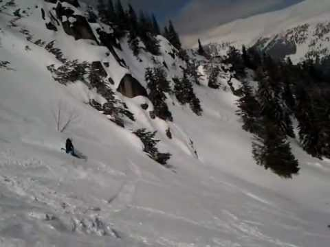 Kartala Winter Resort, Blagoevgrad by Added by: Dimitar Nikolov