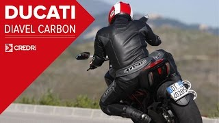 6. Ducati Diavel Carbon Review: The Beast Incarnate || CredR