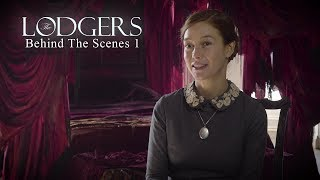 Nonton The Lodgers   Behind The Scenes  2018 Hd  Film Subtitle Indonesia Streaming Movie Download