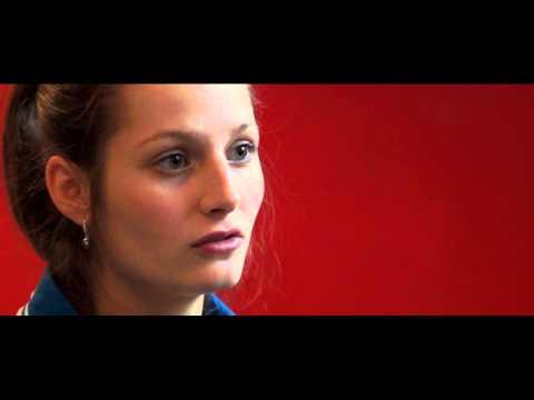 Představujeme trenéry Rookie Campu: Dominika Šteglová