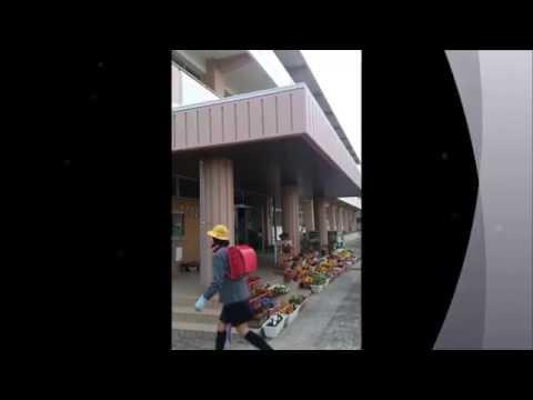 神埼市商工会青年部こども見守り隊 千代田東部小学校