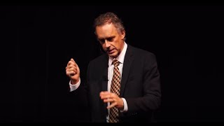 Jordan Peterson talks in this July 12, 2017 video about how we can be so much more than we are. He provides some great...