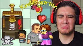 Video WALKING IN ON A NASTY LOVE SESSION & PUTTING KITTY IN THE CRUSHER?! | Kindergarten 2 [5] MP3, 3GP, MP4, WEBM, AVI, FLV Agustus 2019