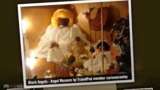 Beloit (WI) United States  City new picture : Angel Museum - Beloit, Wisconsin, United States
