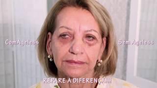Instantly Ageless: Устранение кругов под глазами