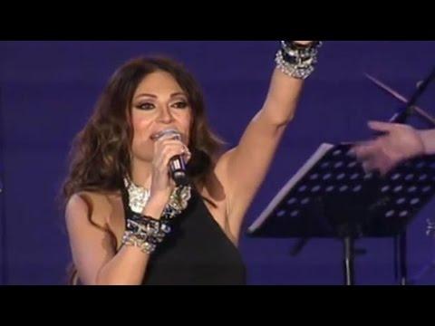 Ceca - Mrzi me - (LIVE) - (Usce 2) - (TV Pink 2013)
