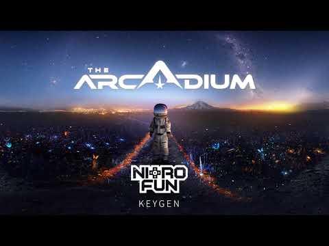 Nitro Fun & Trinergy - keygen