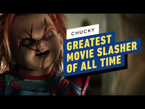 Is Chucky The Greatest Movie Slasher of All Time?